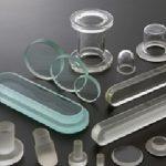 Custom made example - glass